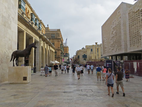 Malta Tourist Attractions